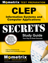 CLEP Information Systems Study Guide