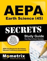 AEPA Earth Science Study Guide