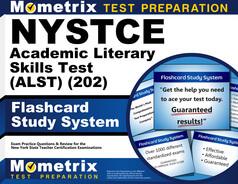 NYSTCE Academic Literacy Skills Test Flashcards
