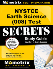 NYSTCE Earth Science Study Guide