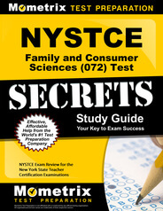 NYSTCE Family and Consumer Sciences Study Guide