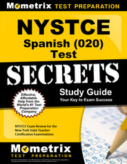 NYSTCE Spanish Study Guide
