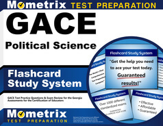 GACE Political Science Flashcards