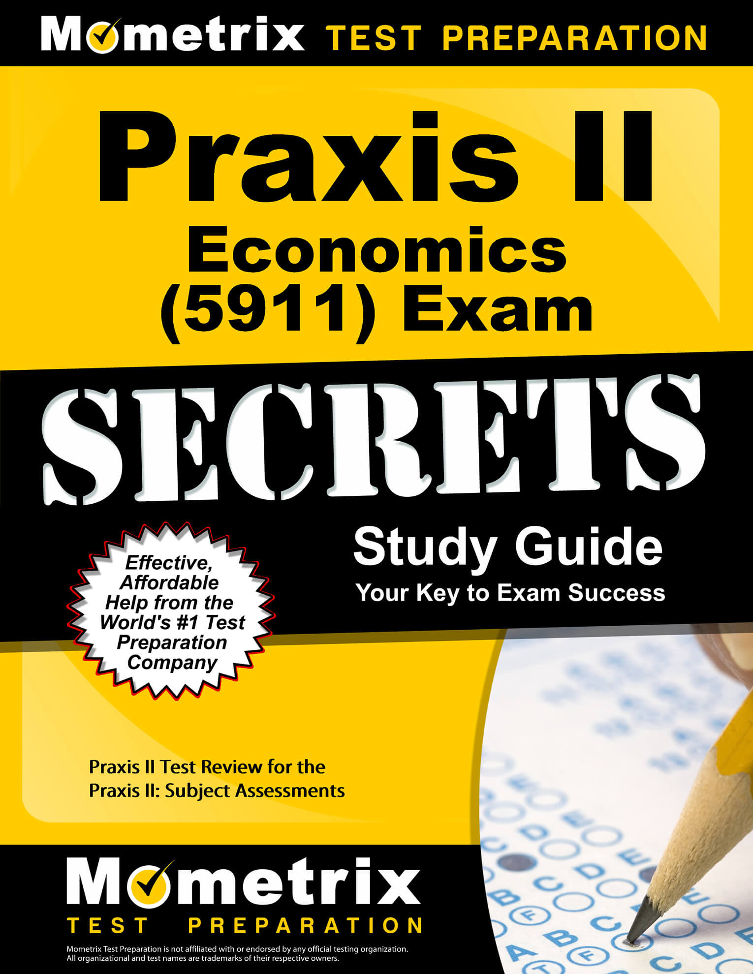 Praxis II Economics Study Guide