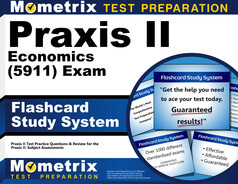 Praxis II Economics Flashcards