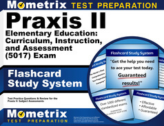 Praxis II Elementary Education: Curriculum, Instruction, and Assessment Flashcards