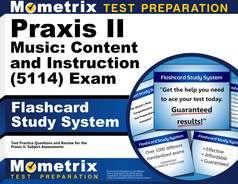 praxis ii music content and instruction practice test rh mometrix com Praxis II Study Guide Math Praxis