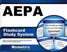 AEPA Flashcards