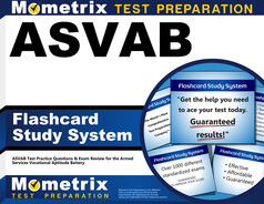 ASVAB Flashcards