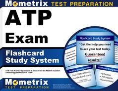 ATP Study Flashcards