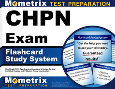 CHPN Study Flashcards