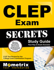 CLEP Study Guide
