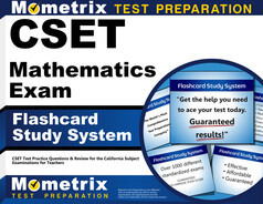 CSET Mathematics Flashcards