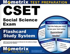 CSET Social Science Practice Test (updated 2019)
