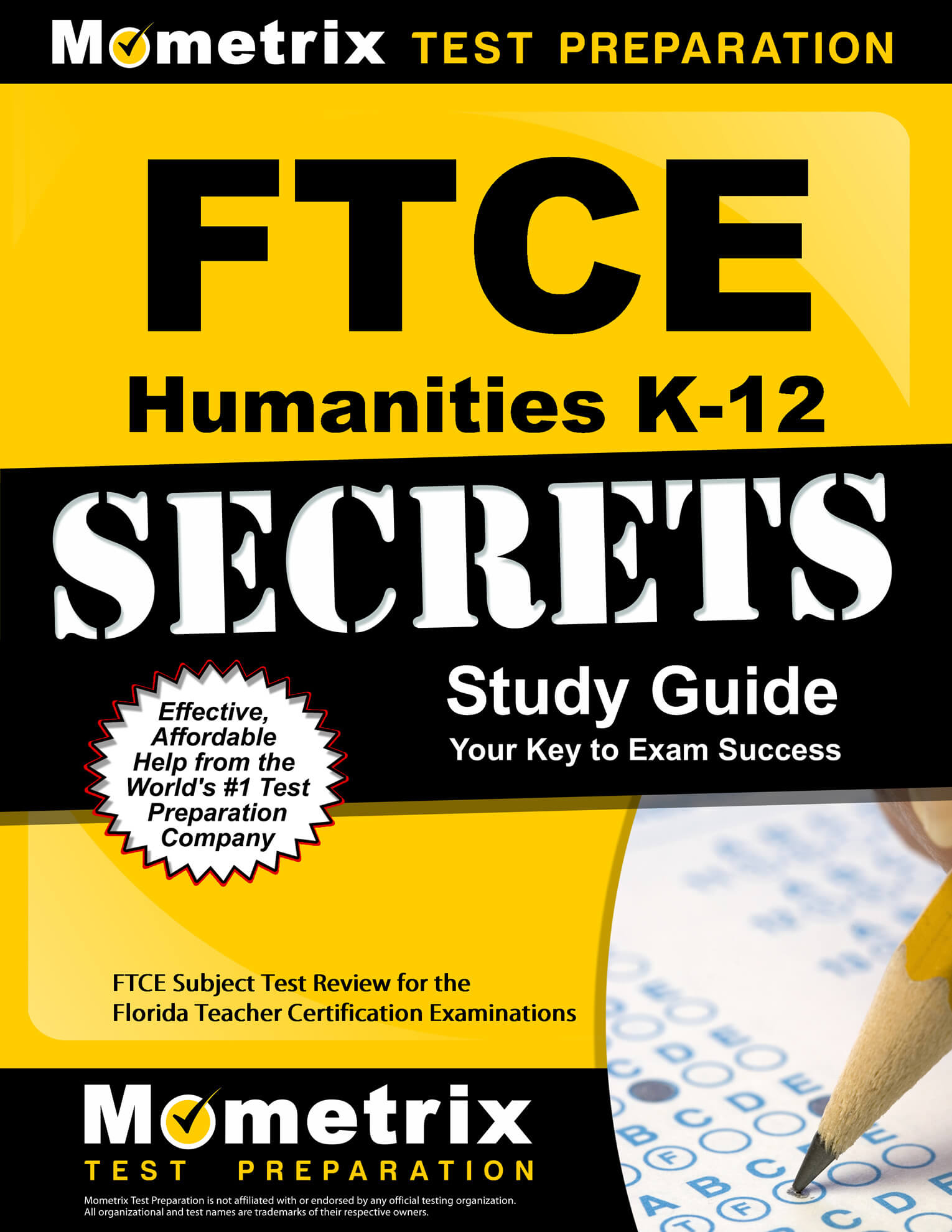 FTCE Humanities K-12 Study Guide