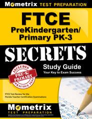 Ftce prekindergarten/primary pk-3: sharon a wynne: 9781607873860.