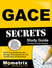 GACE Study Guide