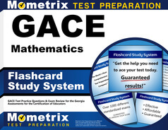 GACE Mathematics Flashcards
