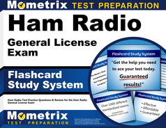 Ham Radio General Class Flashcards