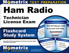 Ham Radio Technician Class Flashcards
