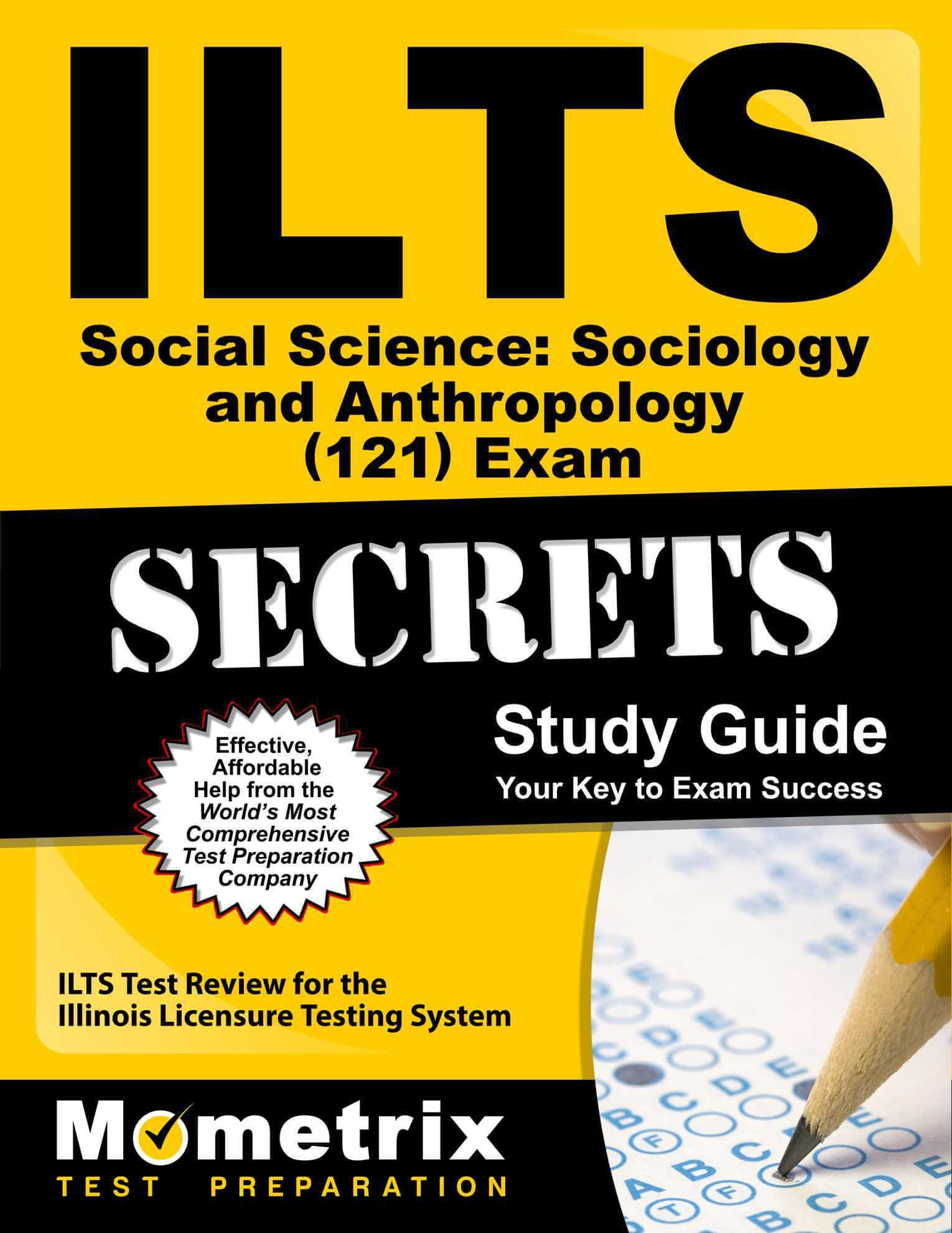 ILTS Social Science: Sociology and Anthropology Study Guide