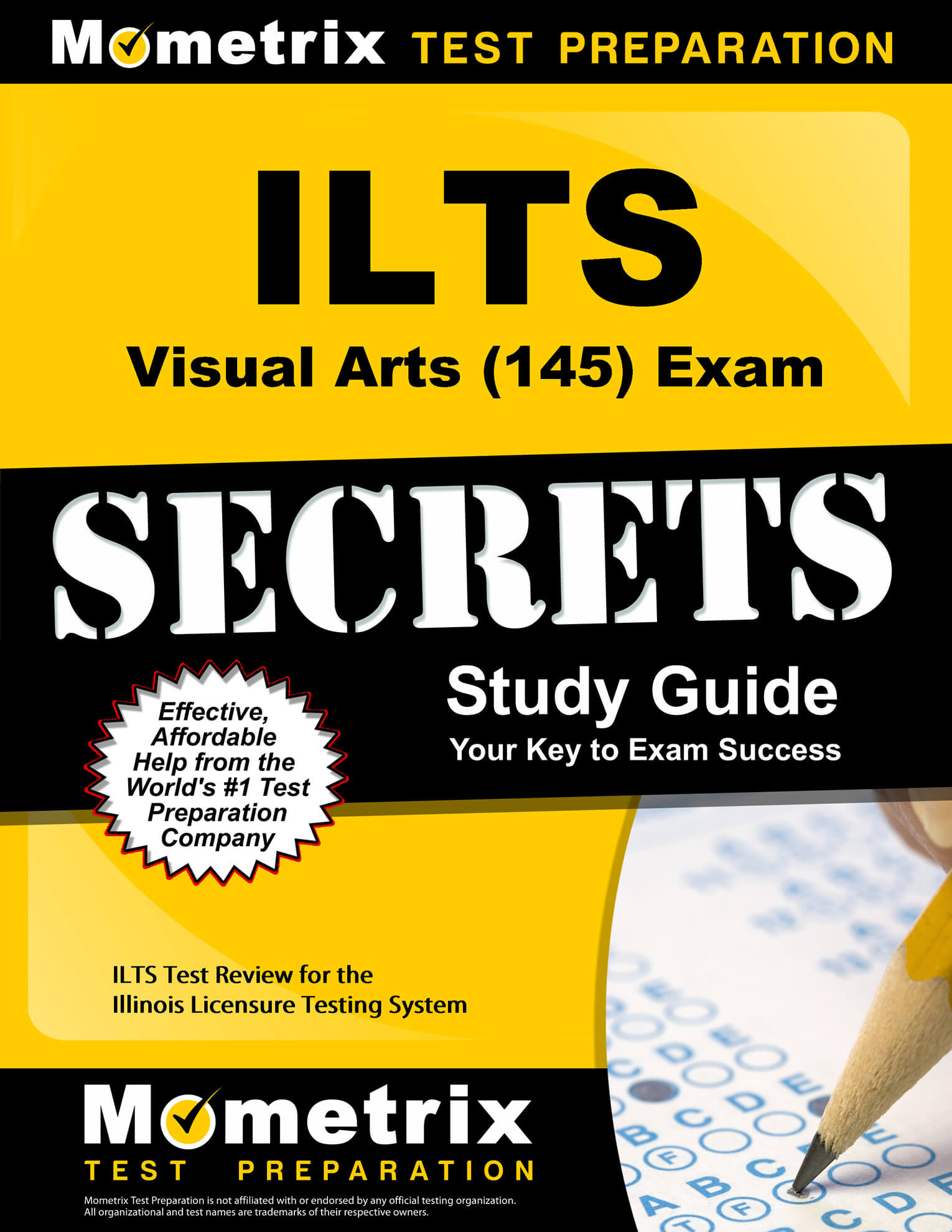 ILTS Visual Arts Study Guide