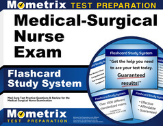 Medical Surgical Nurse Flashcards