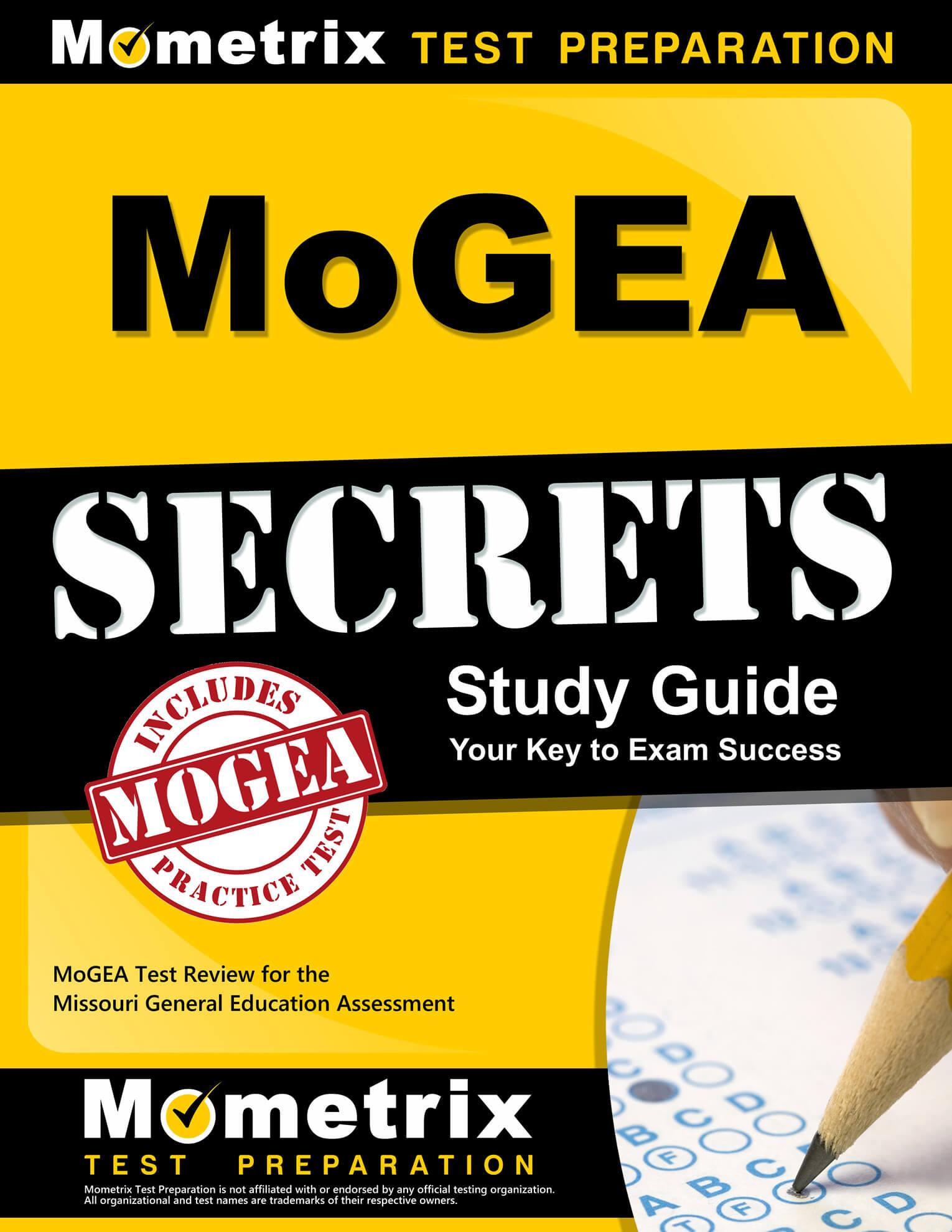 MoGEA Study Guide