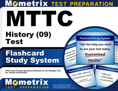 MTTC History Flashcards