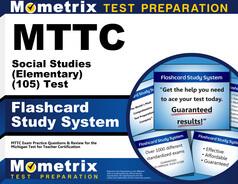 MTTC Social Studies Elementary Flashcards