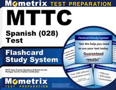 MTTC Spanish Practice Test (updated 2019)