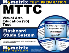 MTTC Visual Arts Education Flashcards