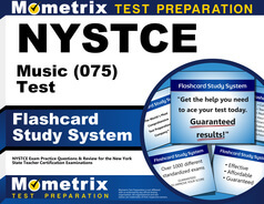 NYSTCE Music Flashcards