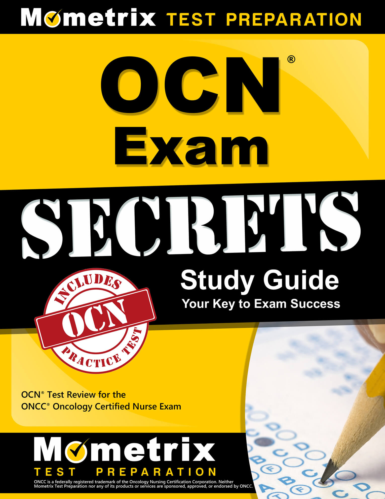 OCN Practice Test (updated 2019) OCN Certification Review