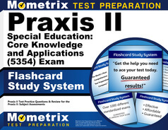 praxis ii special education core knowledge practice test rh mometrix com Praxis II Study Material 5032 Praxis