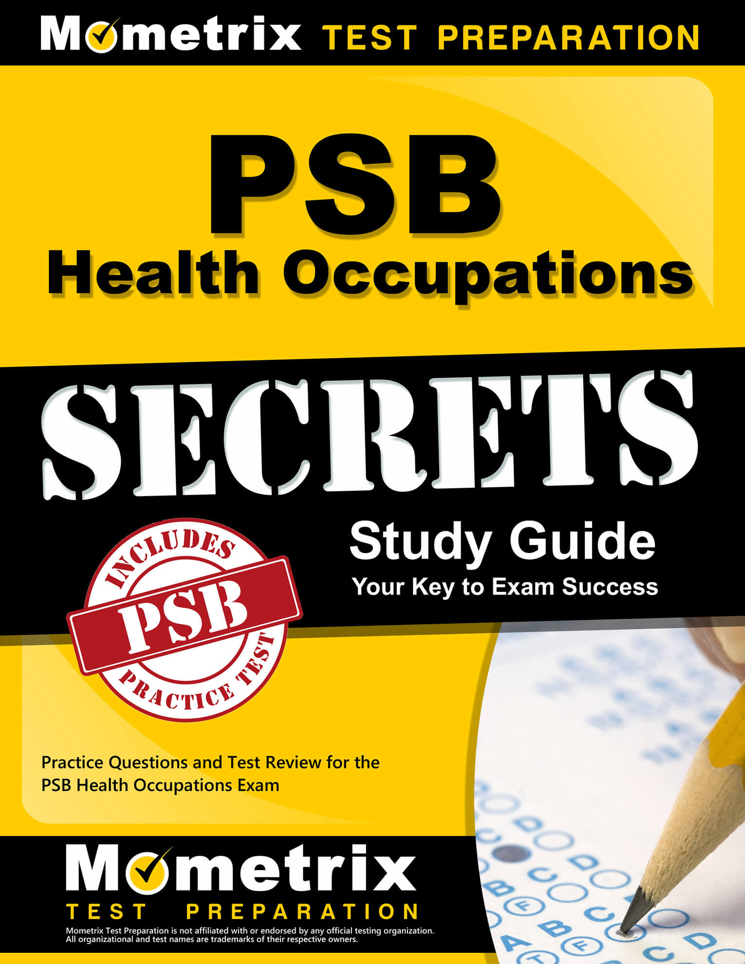 PSB Study Guide