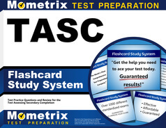 TASC Flashcards