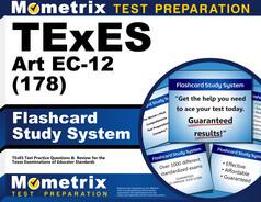 TExES Art EC-12 Flashcards