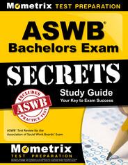 ASWB Bachelor Study Guide