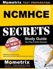 NCMHCE Study Guide