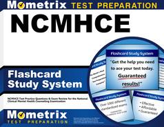 NCMHCE Study Flashcards