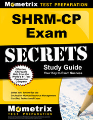 SHRM CP Study Guide