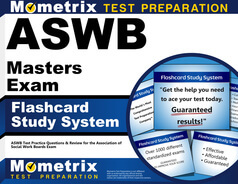 ASWB Masters Flashcards
