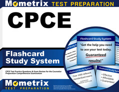 CPCE Flashcards
