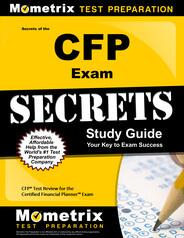 CFP Study Guide
