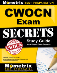 CWOCN Study Guide