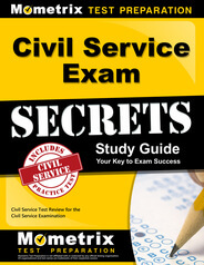 Civil Service Exam Practice Test (Updated 2019)