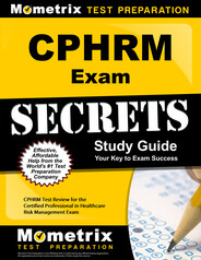 CPHRM Study Guide
