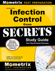 Infection Control Exam Study Guide