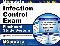 Infection Control Exam Flashcards